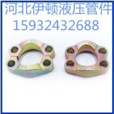 伊顿标准高压胶管接头生产厂家专业提供永华美制螺纹软管接头