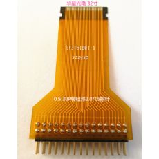 ZYXD-華星ST3151B01-1 屏線轉接頭