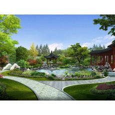 青海园林设计:青海专业的青海建筑设计公司是哪家