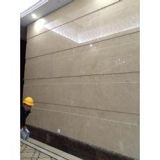 帝华石材供应放心的石材装饰工程   承包酒店石材装饰