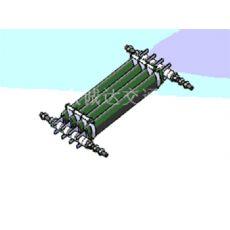 众诚达交通高性价制动电阻_你的理想选择 电阻器直销