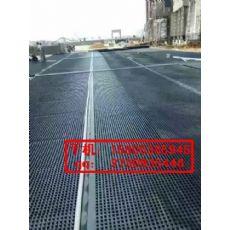 青島地下室防潮排水板丨國標·土工布廠家