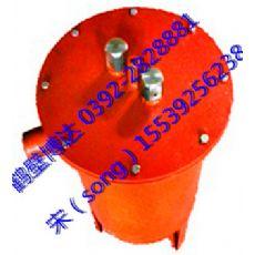 瓦斯抽放管路负压自动放水器常规参数