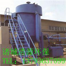 供应新式气浮设备微浮选气浮污水处理机