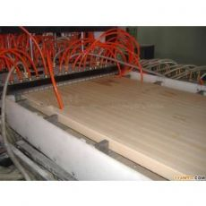 木塑复合专用挤出设备