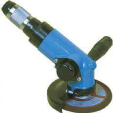 SXJ125x120°氣動角向磨光機, SXJ125x120°氣動角磨機