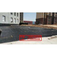 武漢車庫頂板蓄排水板#孝感地下室阻根板