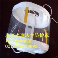 PVC丙綸耐酸(suan)堿法蘭防(fang)護罩