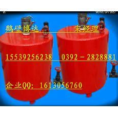 河南博达厂家的负压手动放水器