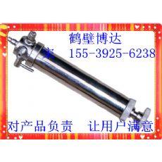 河南博达厂家的圆筒形正压采样器