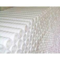 脫脂棉線繞式濾芯 耐高溫濾芯 耐高溫脫脂棉濾芯