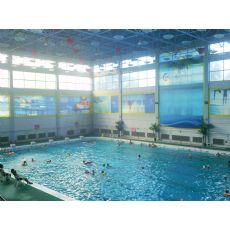 同城的温泉游泳馆:郑州温泉游泳馆怎么样