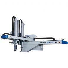 海南注塑机械手,好用的注塑机械手供应信息