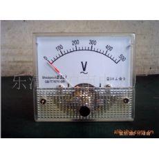 性价比高的电流电压表温州哪里有,85C17电压表