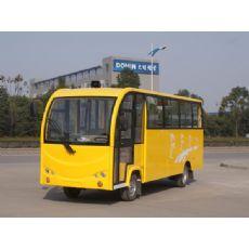 新中沃汽车提供品牌好的22座封闭观光车,是您上好的选择   优质的22座封闭观光车