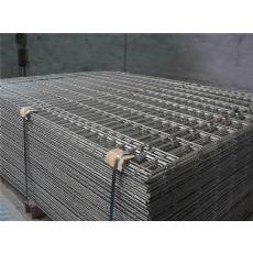 定制冷轧带肋钢筋焊接网_质量优良的CRB550钢筋网片【供应】