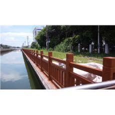 在哪里能买到高质量的仿木栏杆,信誉好的仿木栏杆
