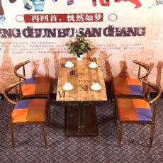 西餐厅桌椅批发价格_东莞知名的西餐厅桌椅厂家