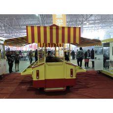 好用的电动餐车在哪可以买到——延边电动餐车