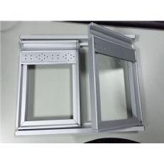 哪家晶钢门橱柜铝材好|国内畅销1022A透气网佛山供应