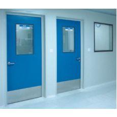 兴速净化提供好的洁净门窗-专业定做洁净门窗