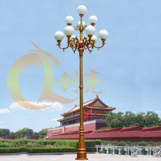 LED广场灯具上哪买好——广场建设灯具厂家