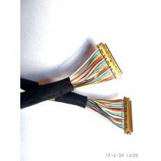 IPEX20453 30PIN 同軸屏線