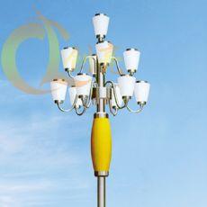 广场建设灯具厂家 合格的LED广场灯具由中山地区提供