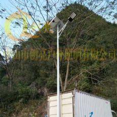 农村太阳能路灯 中山哪里有专业的太阳能路灯厂家