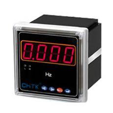 三相功率因数表_质量超群的CHTK900H功率因数表由温州地区提供