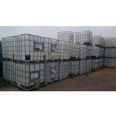 东莞市常平正鑫五金提供优质回收1000L吨桶服务 佛山回收1000L吨桶