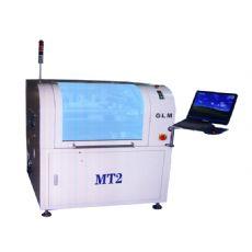 新款锡膏印刷机由东莞地区提供   广州锡膏印刷机制造