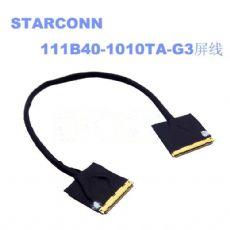 STARCONN 111B40-1010TA-G3屏線