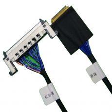 I-PEX 20454-030T平貼型極細同軸線原廠