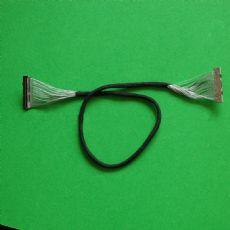 極細同軸屏線HRS DF80-30P-0.5SD
