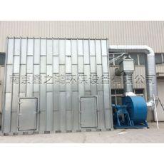 中央除尘设备代理,【推荐】鑫之鸿环保设备供应中央除尘设备
