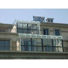 青州隔热断桥门窗 哪里可以买到好的阳光房
