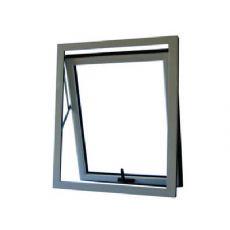 兰州地区品质好的铝合金门窗|兰州实木门窗