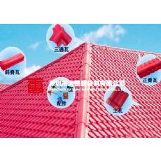 南京江寧樹脂瓦,溧水防腐樹脂瓦,高淳批發仿古樹脂瓦