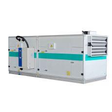 山东卧式组合式空调机组 武城海岭空调通风设备提供优惠的组合式空调机组