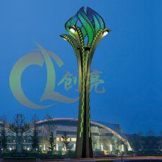 创亮户外照明提供专业的LED景观灯_浙江凤凰灯
