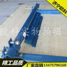 二道合金清掃器 輸送機清掃設備