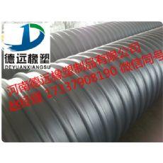 开封钢带波纹管厂家 钢带波纹管价格 钢带波纹管型号