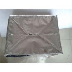 温州编织布铝膜铝箔