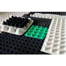车库排水板 塑料排水板 排水板批发 蓄排水板厂家