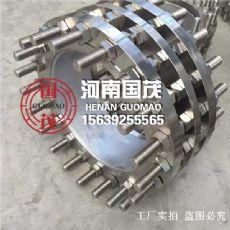 锅炉给水泵DN2500用VSSJA限位伸缩接头