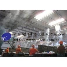 深圳环卫垃圾中转站除臭设备,全自动喷雾除臭机厂家