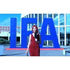 IFA2020,德國柏林家電及消費電子展覽會