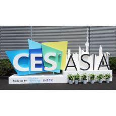 CES ASIA2019,亞洲國際消費電子展覽會