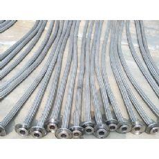 衬四氟金属软管现货 好用的衬四氟金属软管哪里有供应